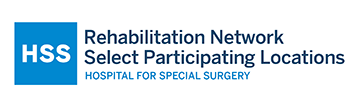Hospital of Special Surgery Logo